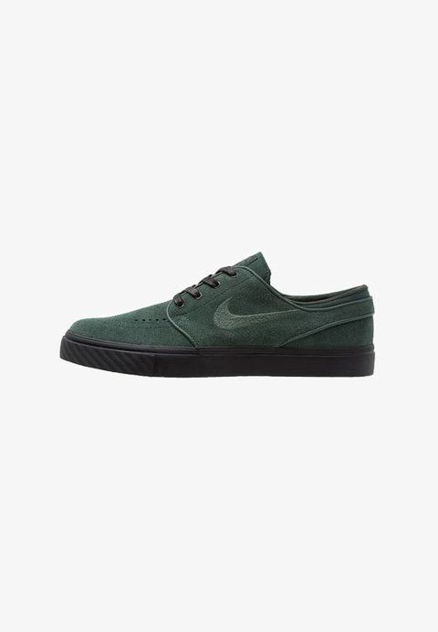 ZOOM STEFAN JANOSKI Sneakers laag midnight greenblack