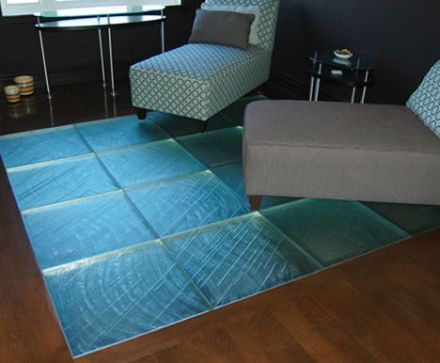 Glass Floor Tiles From Floor Glass Floor Design Glass Floor