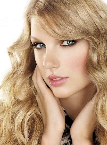 Taylor Swift - Allure Magazine