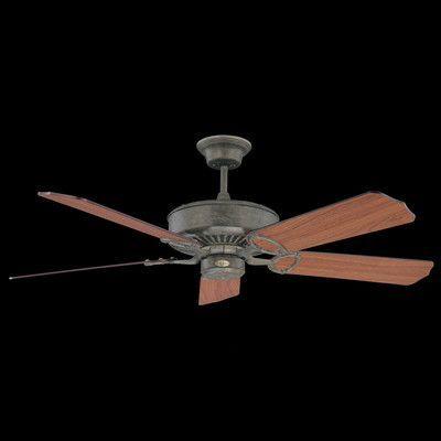 Winston Porter 24 67 Ceiling Fan Blade Set Ceiling Fan Blades Fan Blades Ceiling Fan