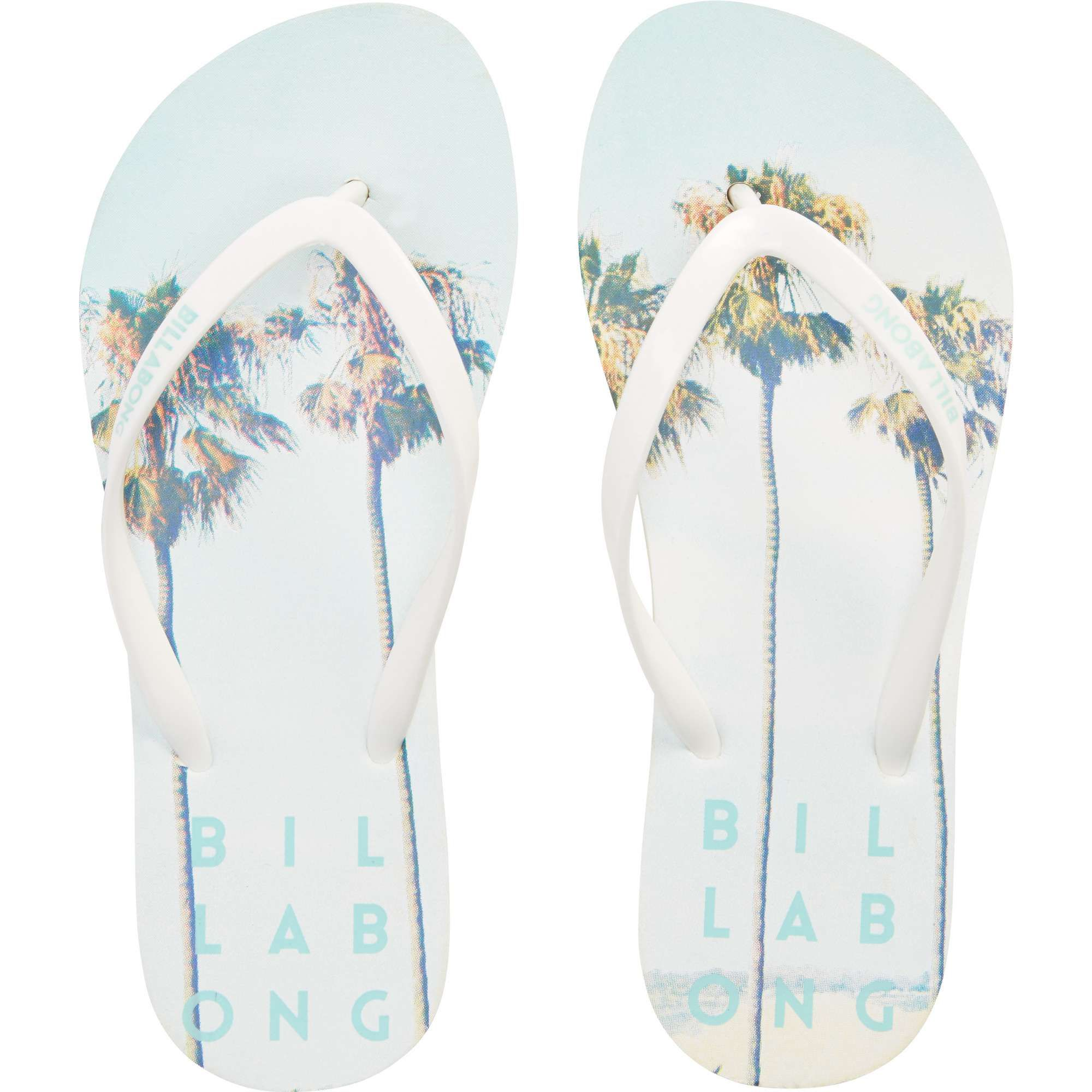 Get free shipping at the Billabong online store. Never leave your prints in the sand with these standout sandals.