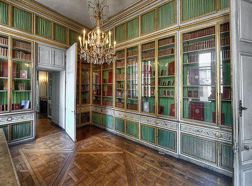 Appartements privés de 26/32 Schloss