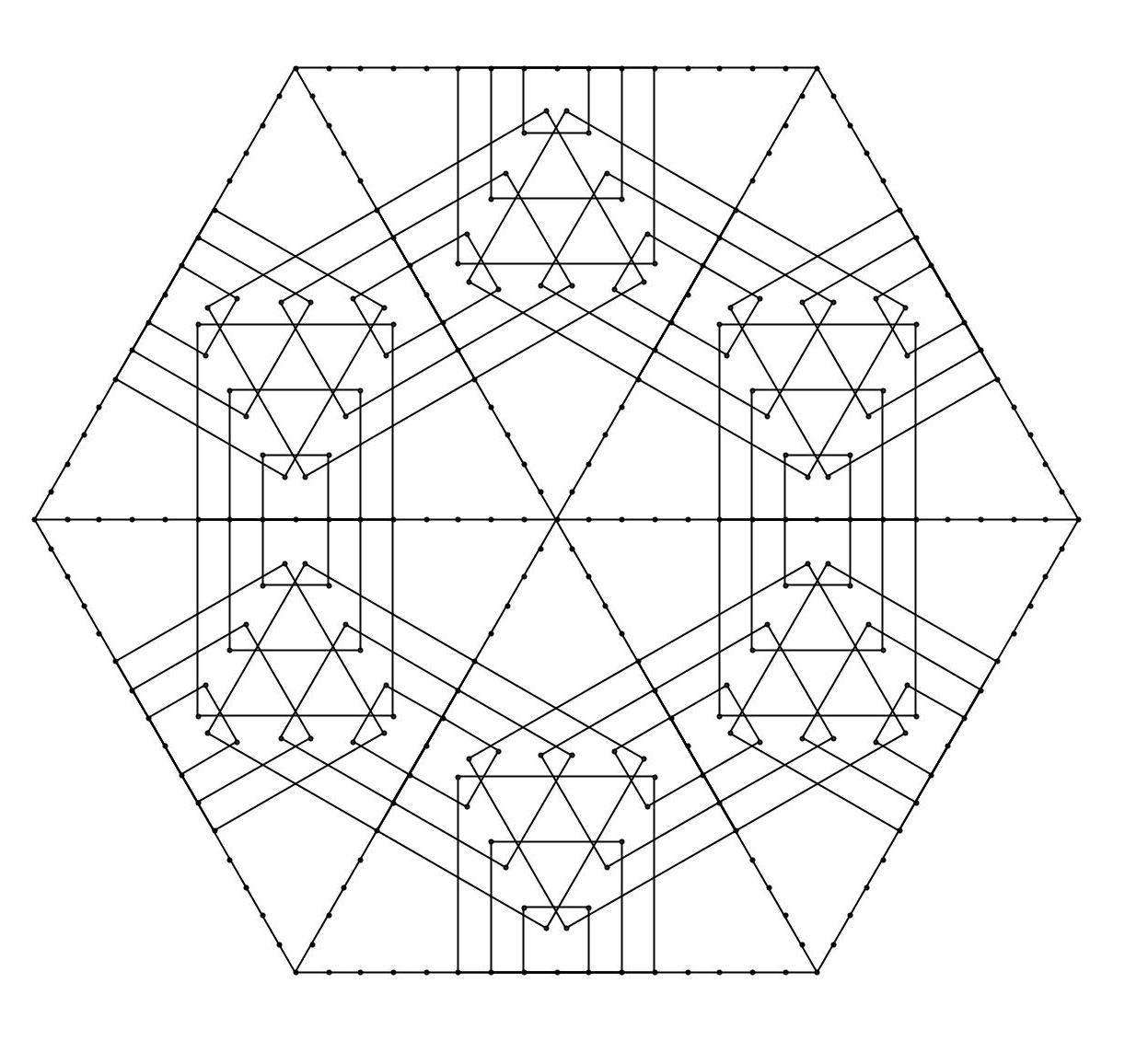 Pin De Shaheen Jadali En Visual Geometry