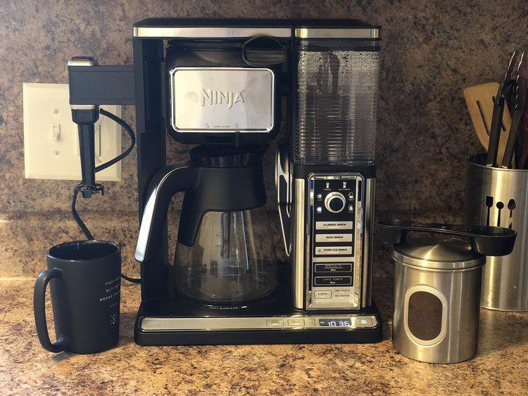 Park Art|My WordPress Blog_Ninja Coffee Maker Manual Cp307