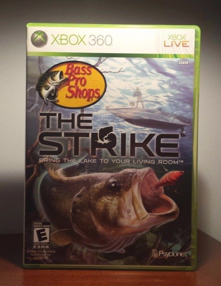 Fishing Rod Xbox 360 Controller Top Pinterest Fish Games
