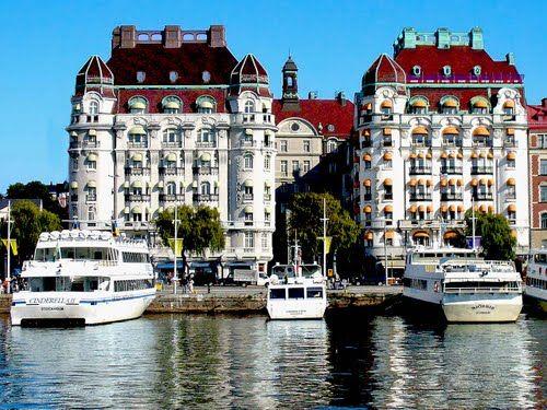 hotel diplomat stockholm stockholm the most beautiful. Black Bedroom Furniture Sets. Home Design Ideas