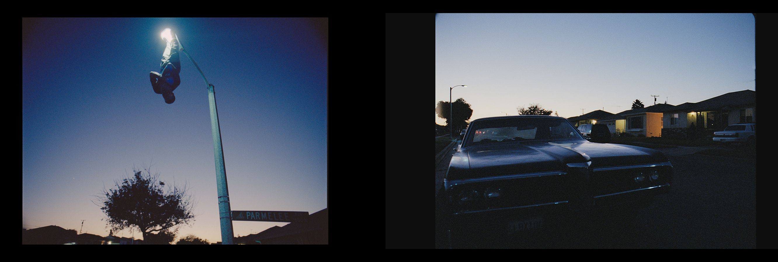 Kahlil Joseph S M A A D Gives New Visual Life To Kendrick Lamar S