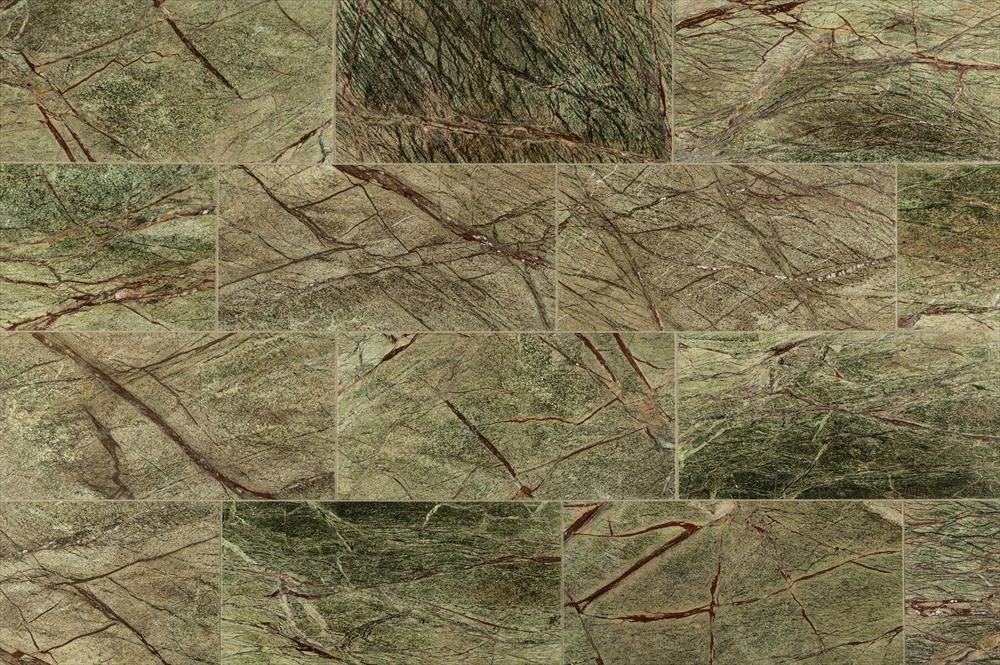Rainforest Green Marble Tile : Agra marble tile tiles subway and