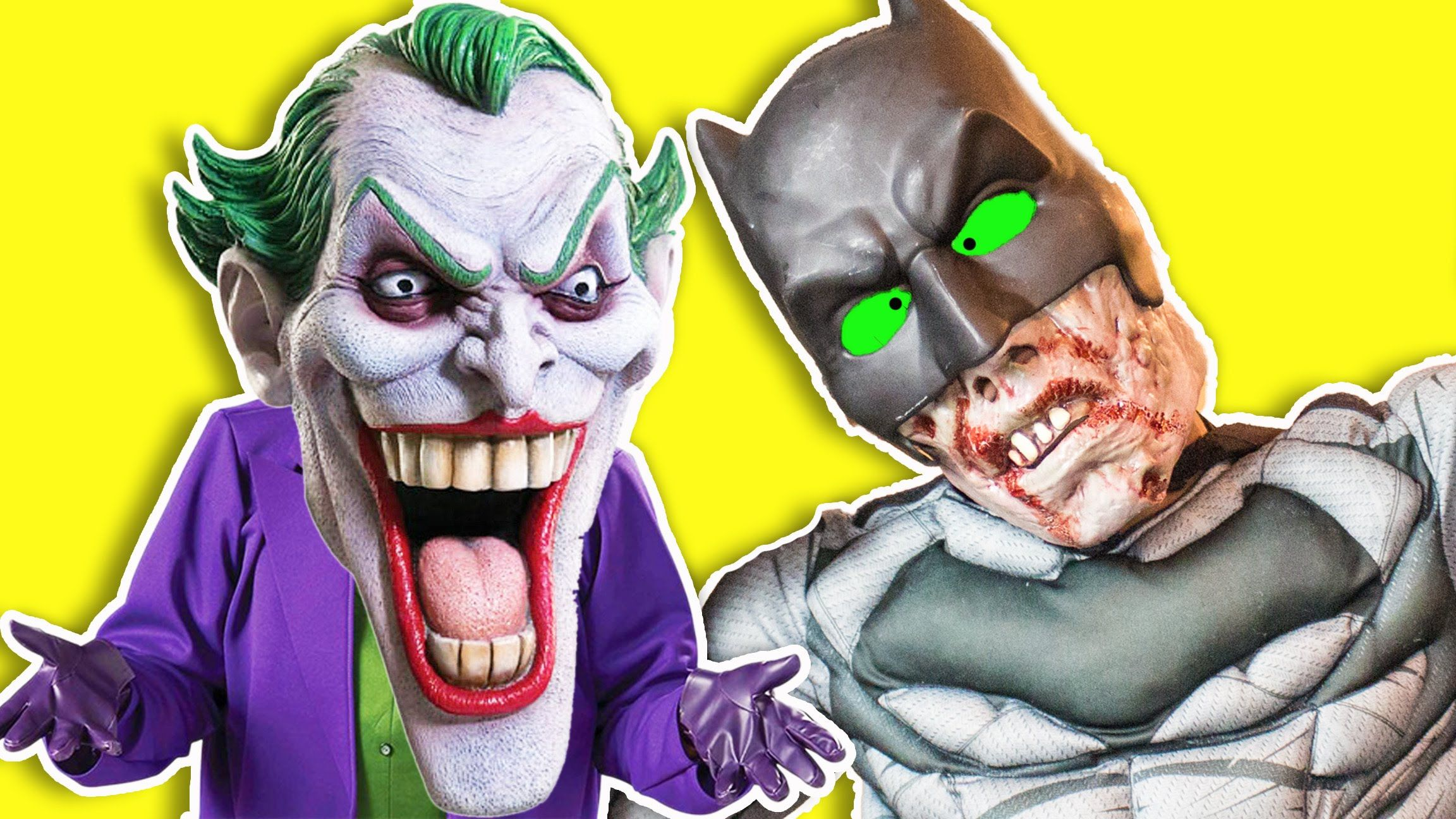 Batman Zombie Vs Superman Elsa Joker Its A Dream Toys R Us