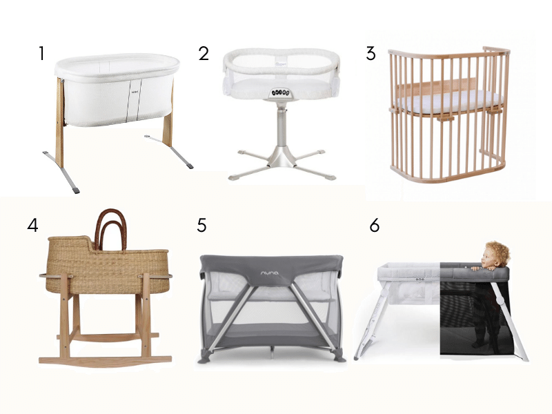 Best Non Toxic Bassinets For Safe Baby Sleep 2019 Bassinet