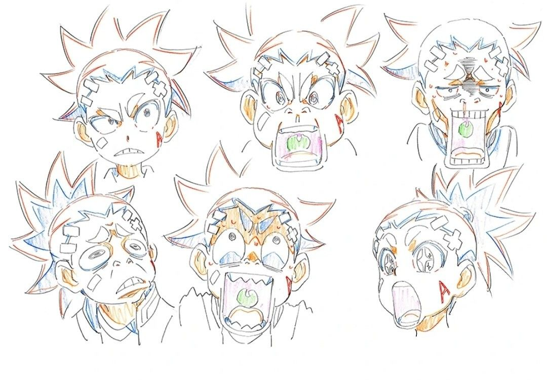 Pin By Super Nova On Beyblade Burst Characters Sheets In 2020 Zelda Characters Character Sheet Character