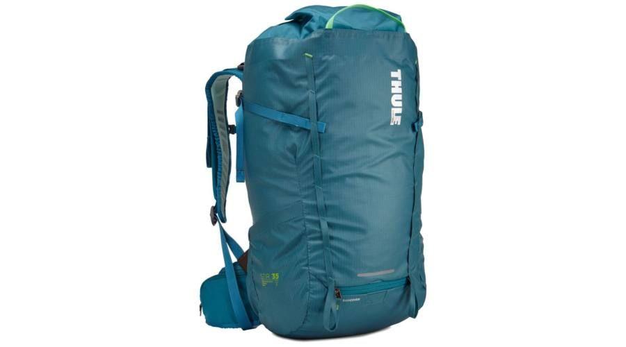 7f6bb0348d17 211402 - Thule Stir 35L Women's Hiking Pack - Fjord, EcoBolt.hu Webshop Az  egyszerű és letisztult dizájn, a könnyen hozzáférhető zsebek, az állítható  ...
