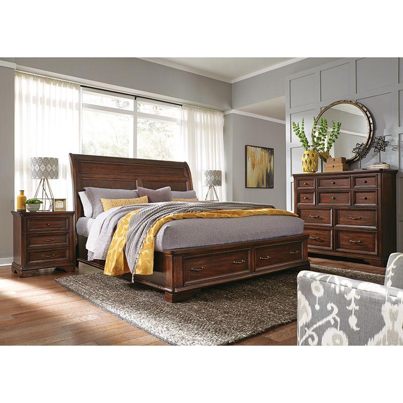 Gemütlich Cal Kingsize Bett Rahmen Costco Zeitgenössisch ...