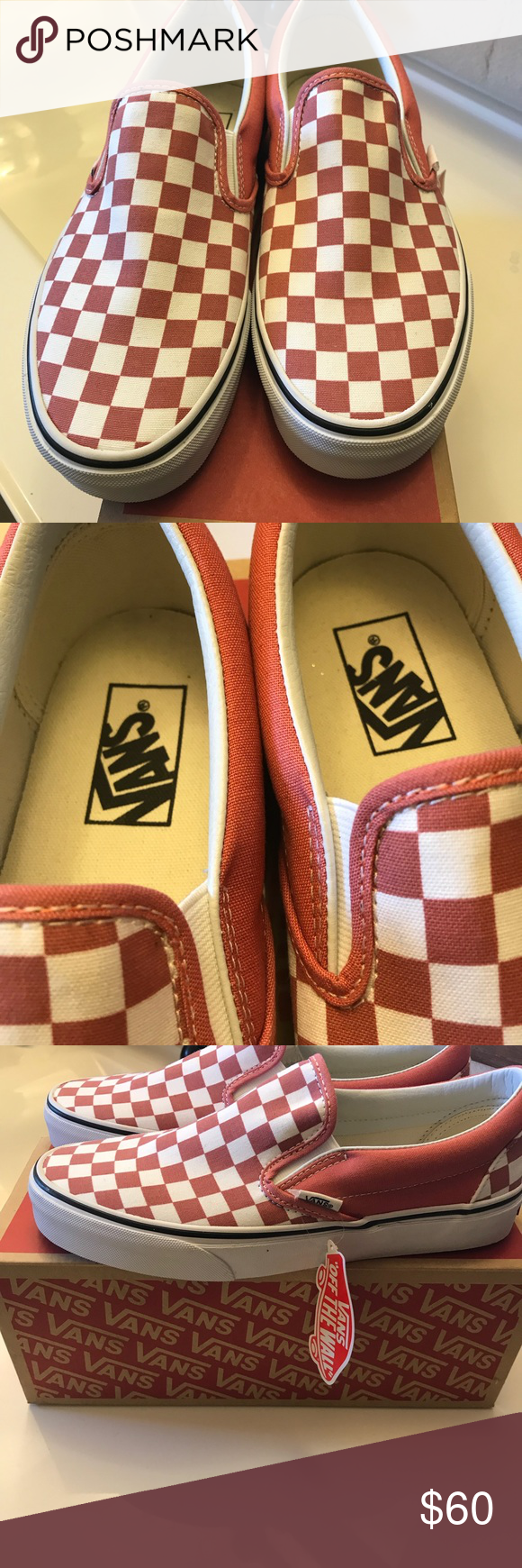 Vans Shoes Sneakers | Vans classic slip