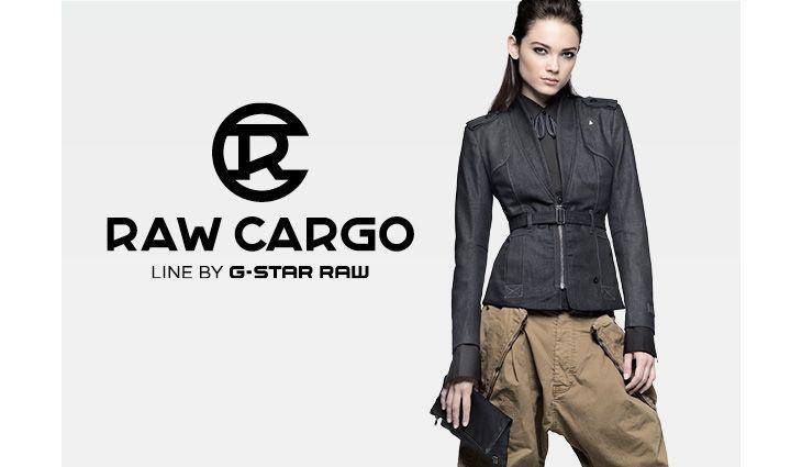 G-Star RAW MAGAZINE | rawmagazine.g-star.com