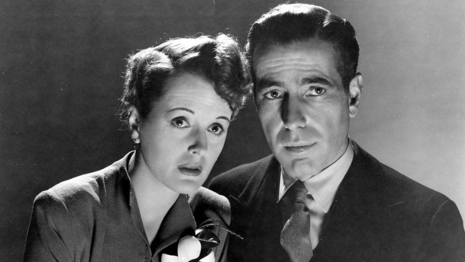 'The Maltese Falcon' THR's 1941 Review Film noir, Good