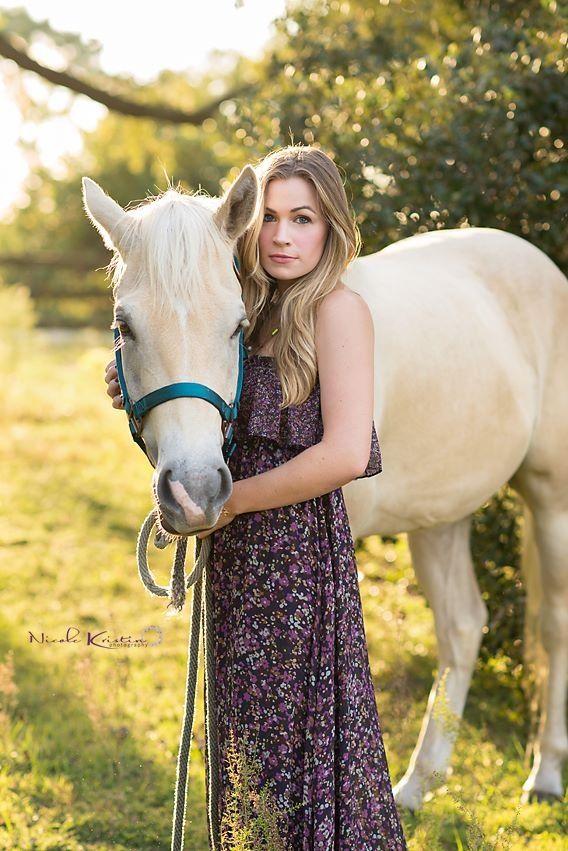 Horse Photography Horses Nicole Kristin Photography