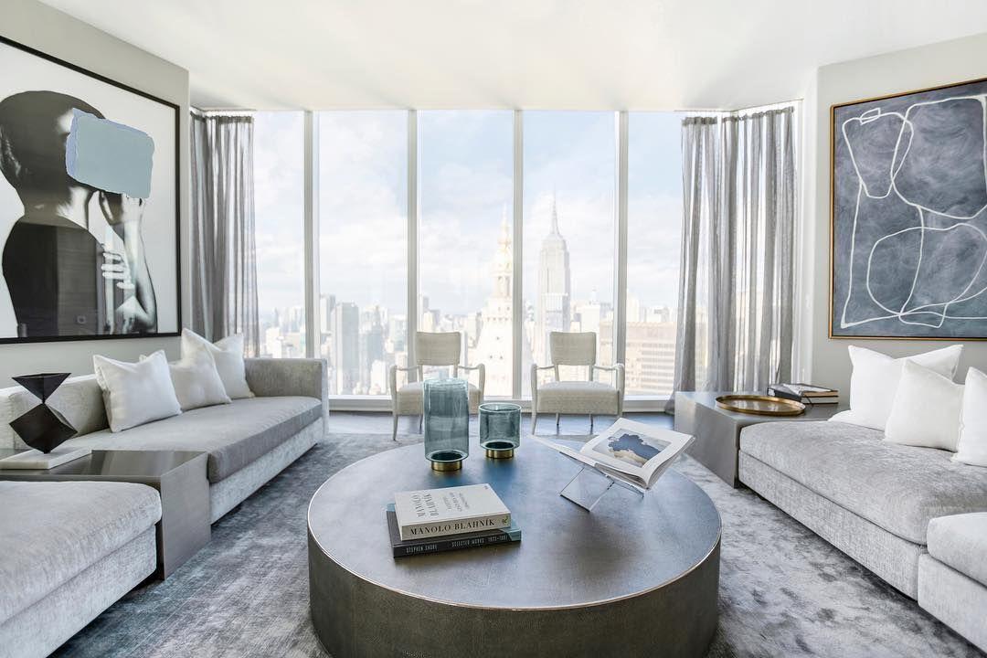interior marketing group on instagram hyper luxe living madisonsquareparktower designed b luxury mansions interior mansion interior apartment inspiration hyper luxe living