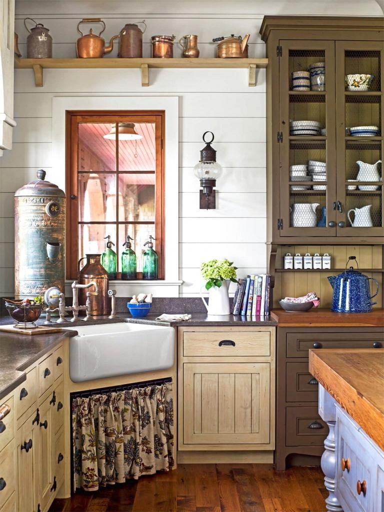 farmhouse kitchen ideas on a budget ideal rustic kitchen cabinets farmhouse kitchen decor on kitchen cabinets rustic farmhouse style id=31472