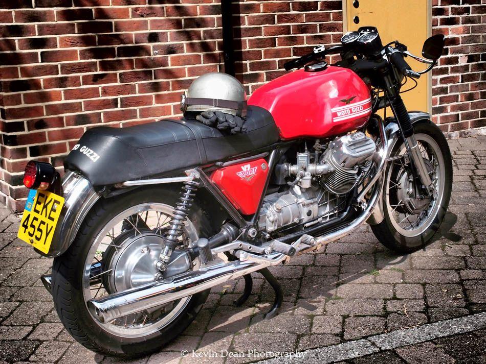 Moto Guzzi V7 Sport Moto Guzzi Pinterest Moto Guzzi