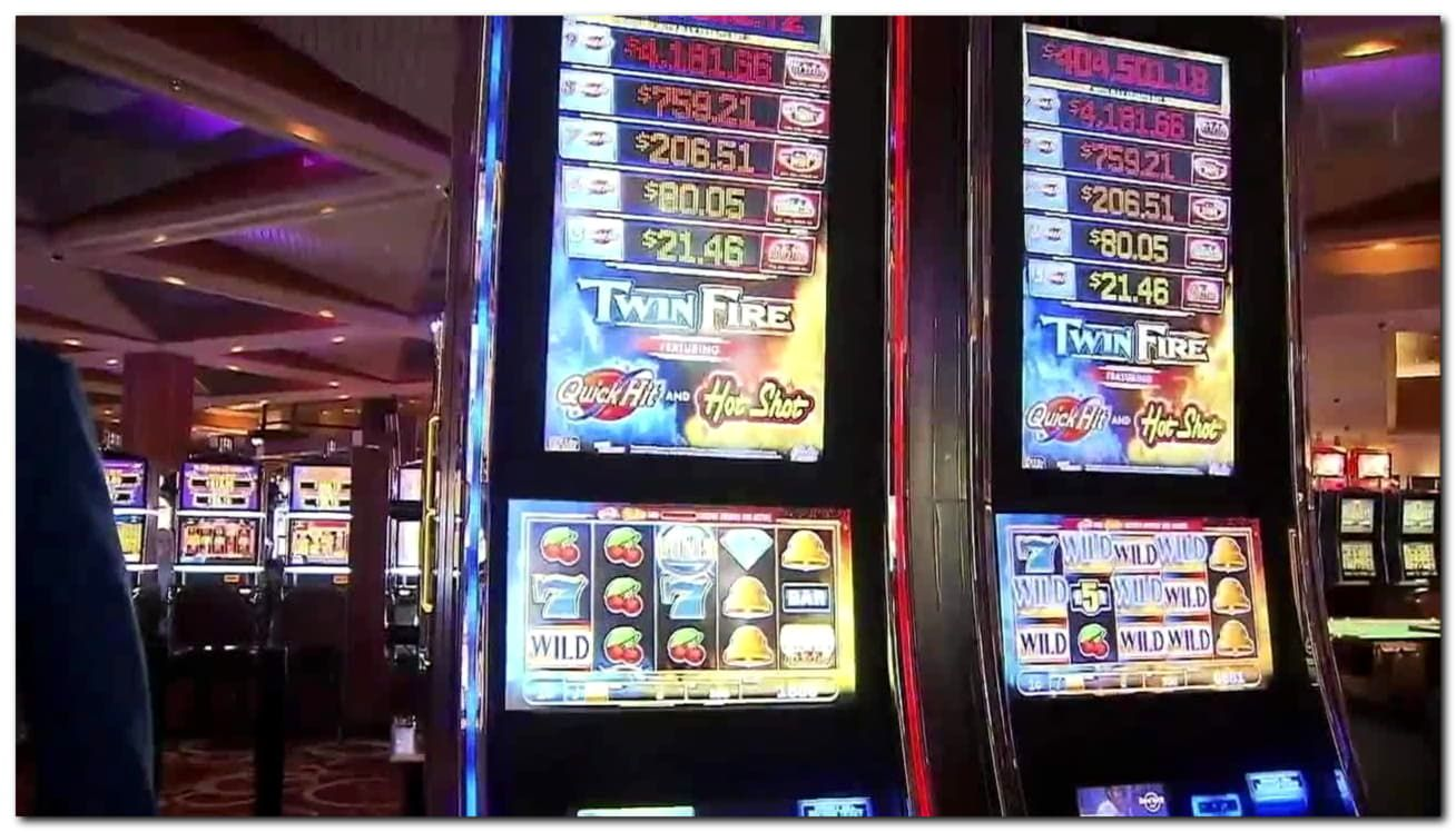 Las vegas sands online gambling