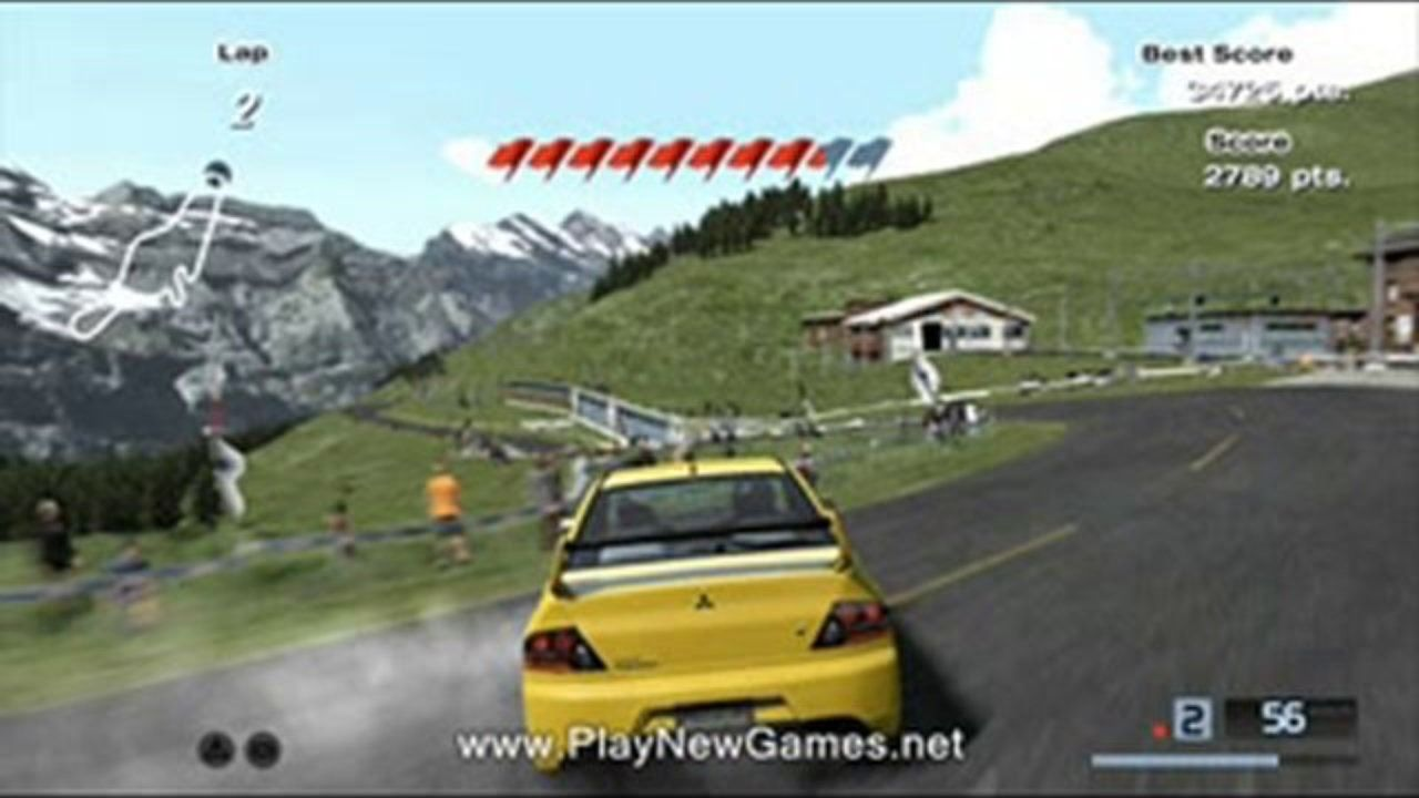 Gran turismo 5: prologue (ps3) | classic game room wiki | fandom.
