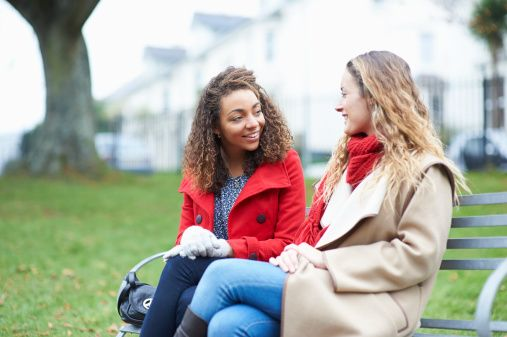 3 Ways to Be an Outstanding Home/Visiting Teacher | LDSLiving.com