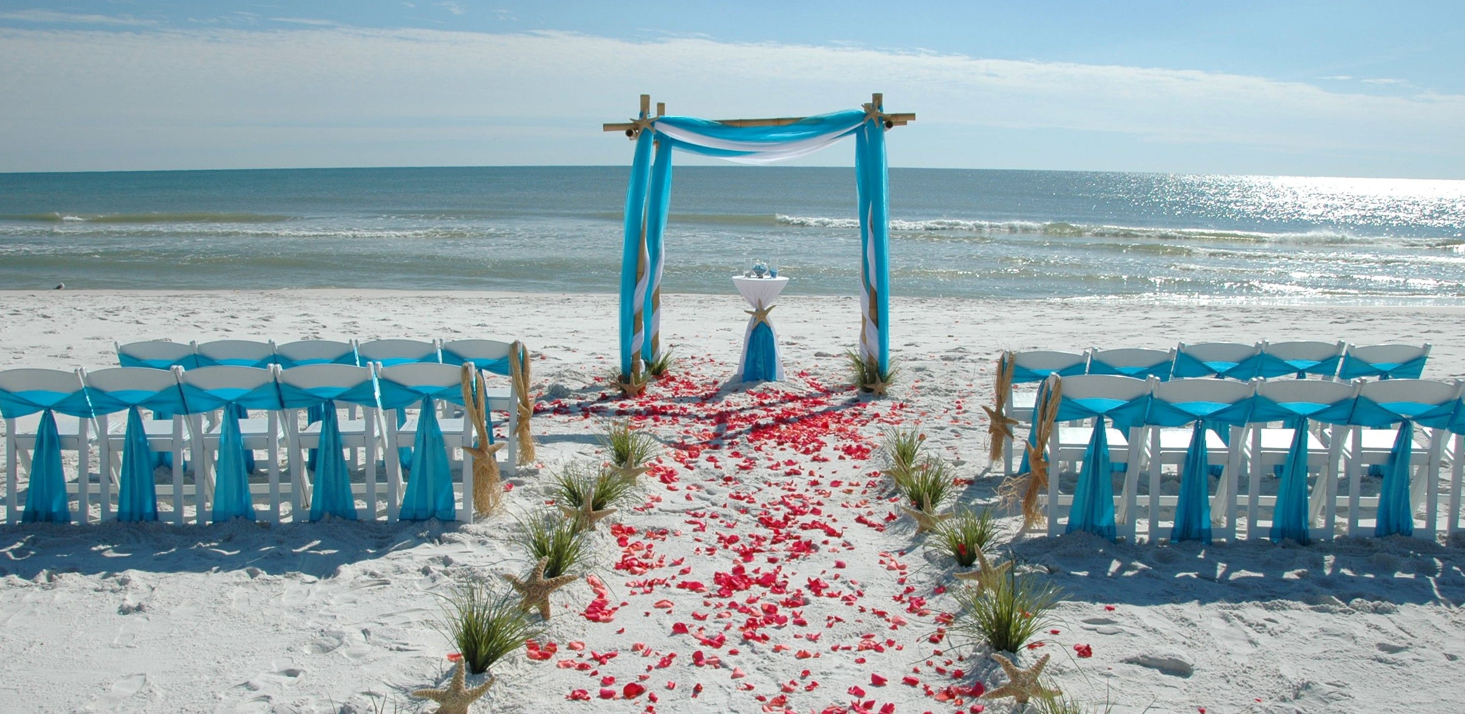 Hochzeiten Destin Fl