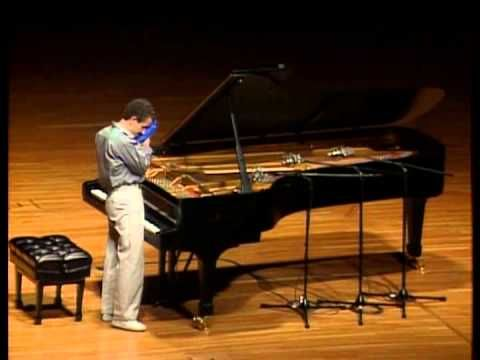Keith Jarrett Solo Tribute FULL CONCERT