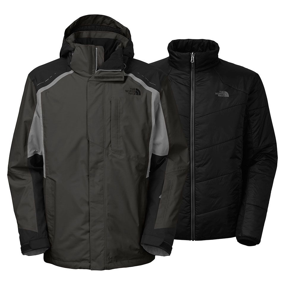 North Face Vortex Triclimate Jacket