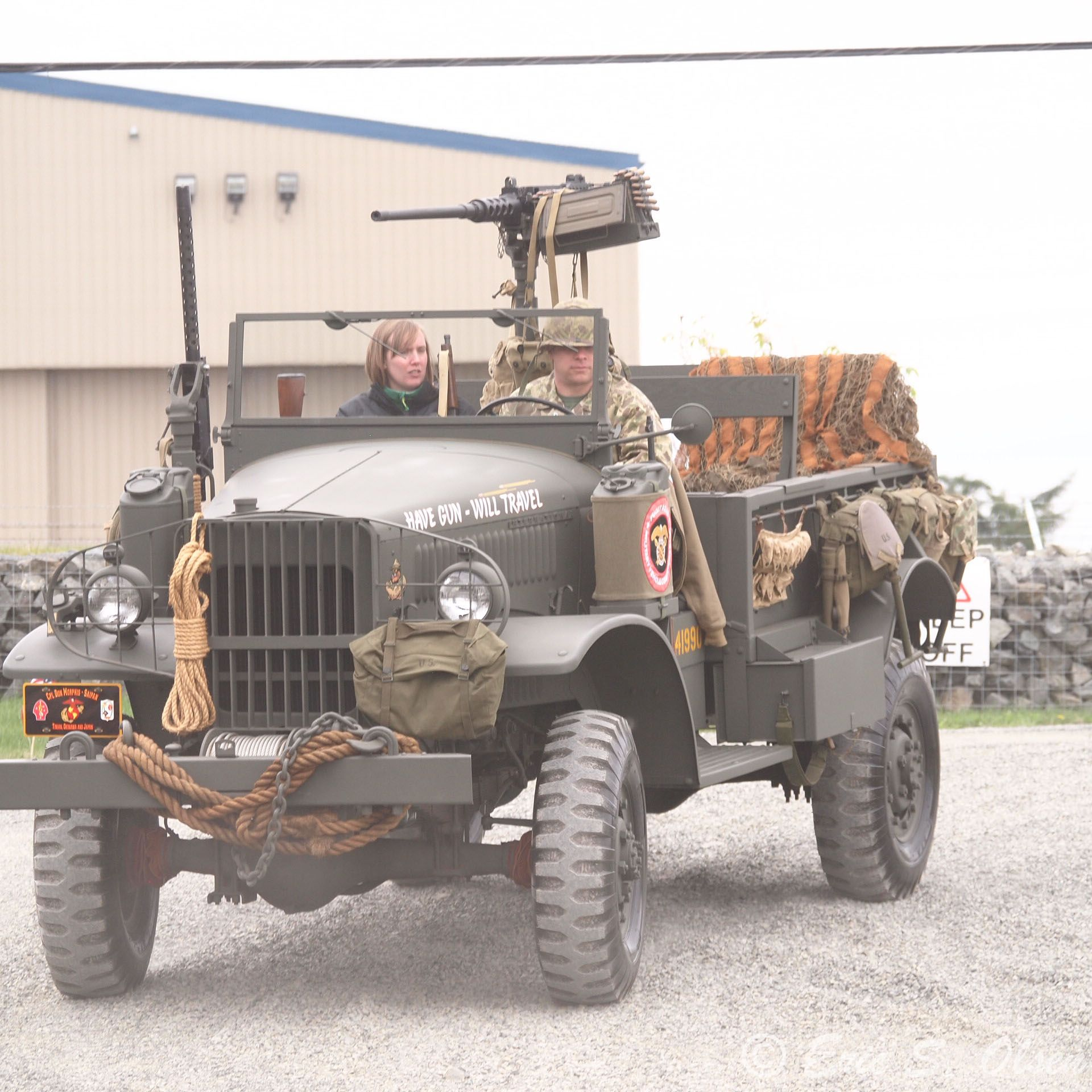 Pin By Eric Waddell On Dodge Trucks: International M-2-4 4x4 Cargo Truck.