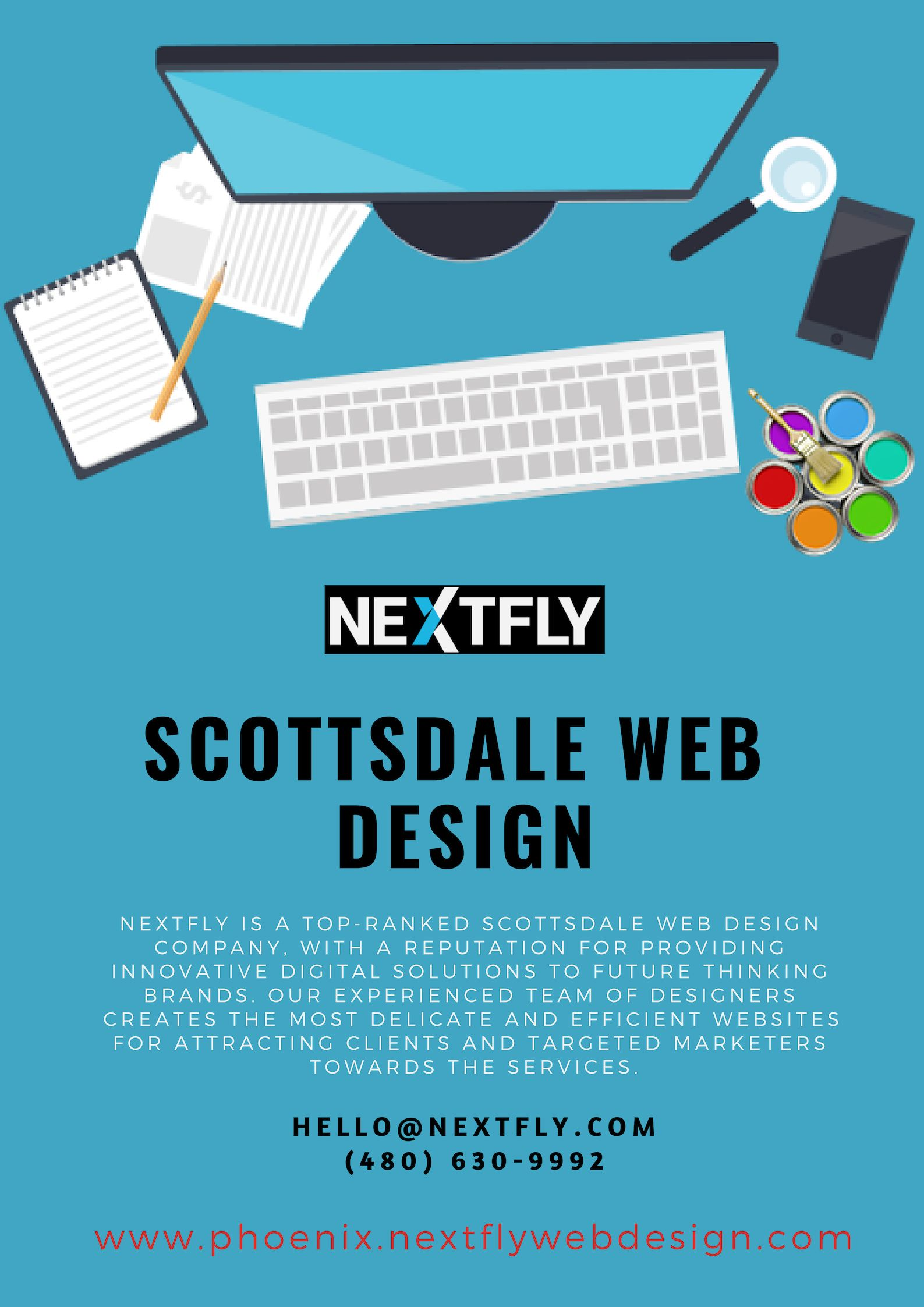 Scottsdale Web Design Web Design Custom Web Design Website Design Company