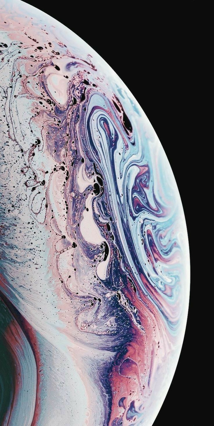 Here some unique iOS 11 & iPhone Xs Max Wallpapers must