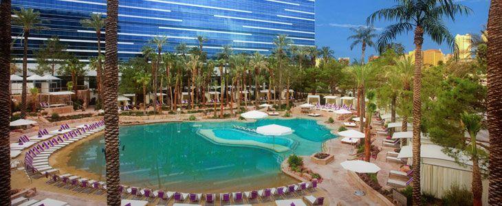 Pool Party Las Vegas Pools Hard Rock Hotel