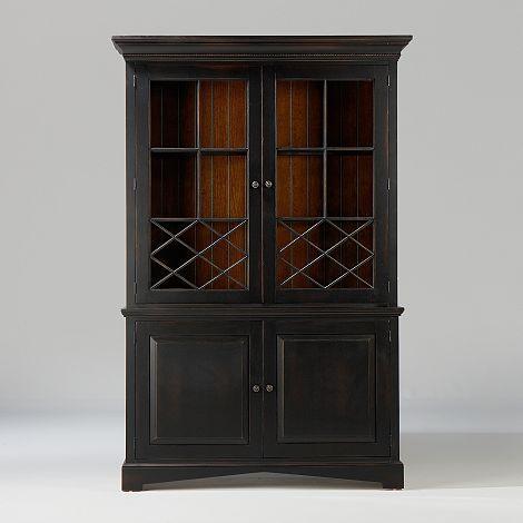 ethanallen.com - maison by ethan allen elodie china and buffet | ethan allen | furniture | interior design