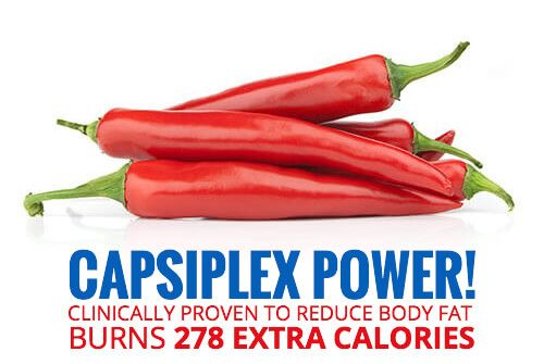 CAPSIPLEX SLIMMIMG PILL RATED AT NUMBER 10 social media reviews 2019