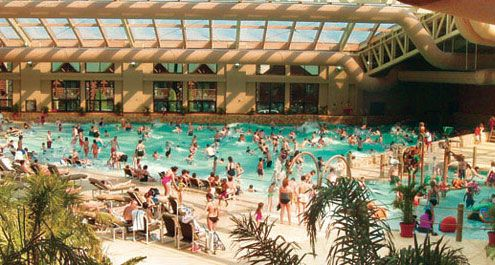 Pin By Amanda On Going North Wilderness Resort Wisconsin Dells Wisconsin Dells Vacation Wisconsin Dells