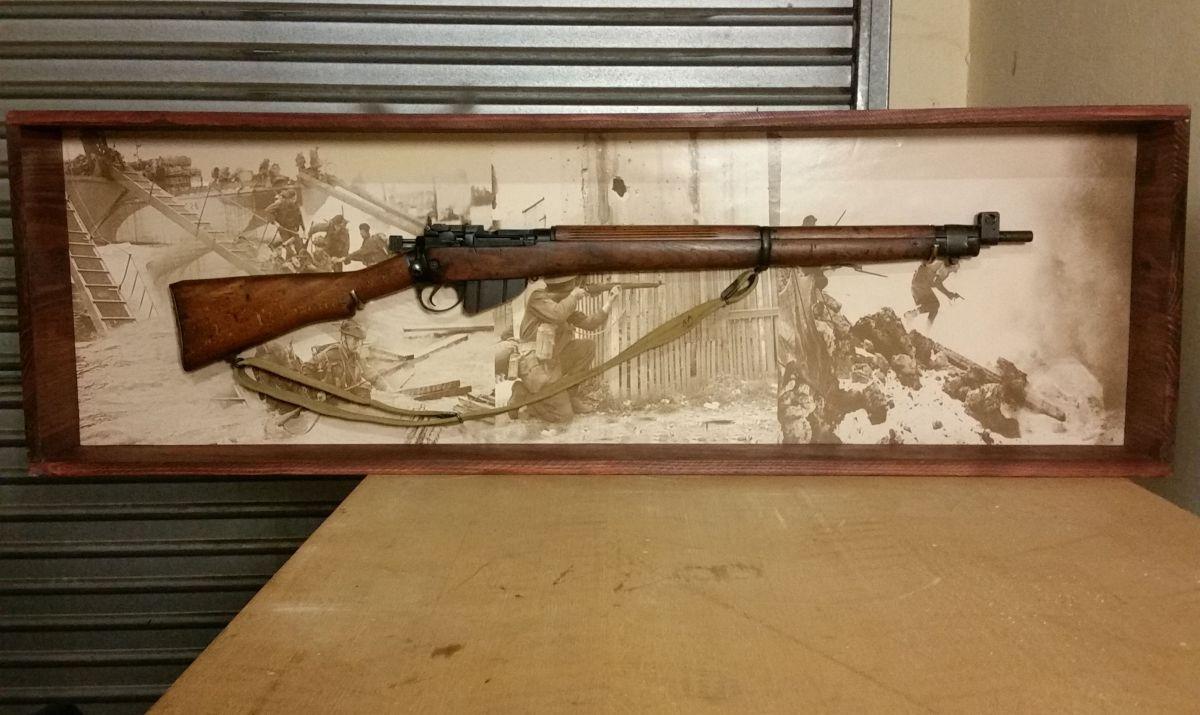 Pin On Gun Displays