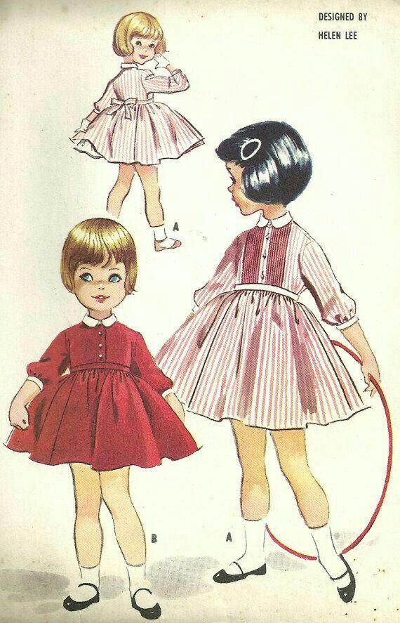 Pin von FJ.Favourites auf ○ kids | Pinterest | Vintage ...