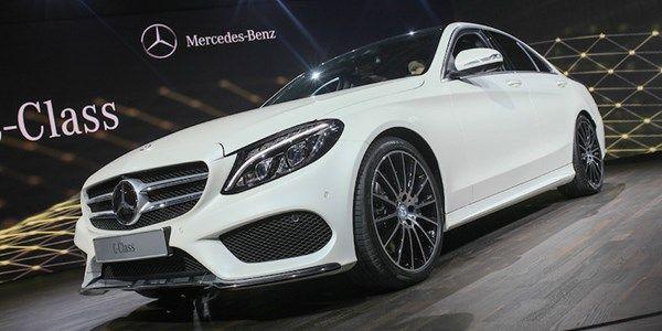 Mercedes-Benz sắp ra mắt C450 Sport AMG  http://oto-xemay.vn/xem-tin-tuc/mercedesbenz-sap-ra-mat-c450-sport-amg-13303.html