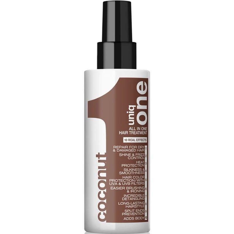 Uniq One All In One Hair Treatment Coconut 150ml | Treatments | Capital Hair & Beauty