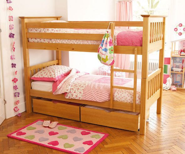 Best Bunk Beds Bunk Beds Bed Traditional Bunk Beds 400 x 300