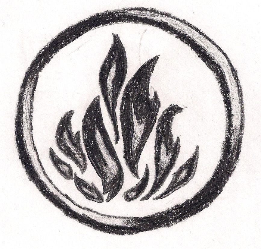 divergent logo dauntless wwwpixsharkcom images