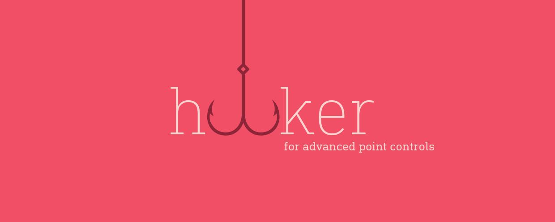 Hooker | Motion Design Tools | Motion design, Tool design, Animation