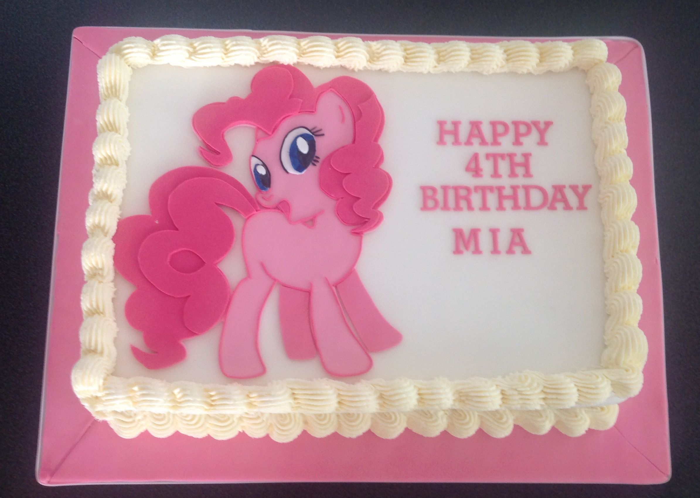 Fantastic Pin By Candace Ruffin On Emily My Little Pony Birthday Party Funny Birthday Cards Online Kookostrdamsfinfo
