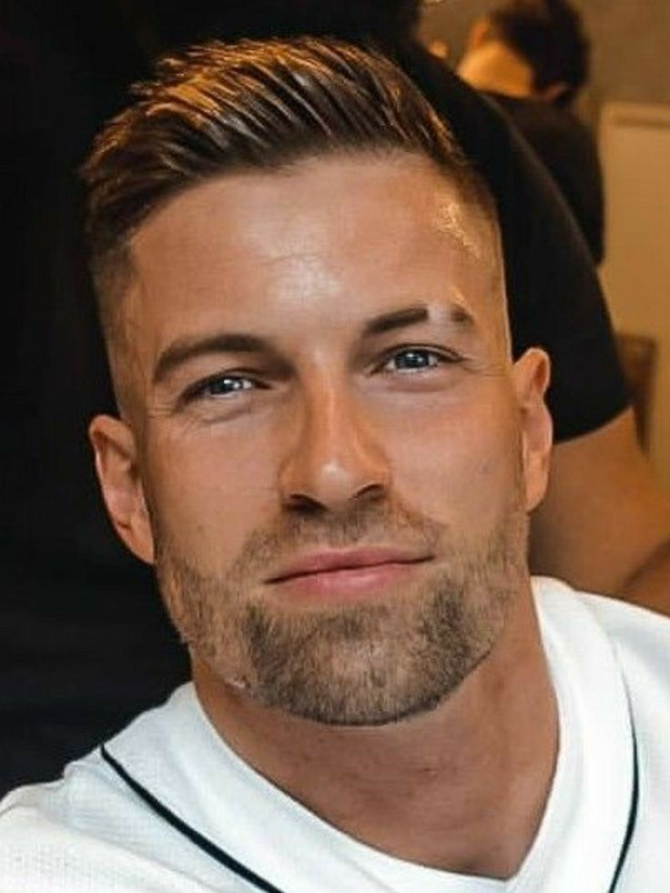 125 Best Haircuts For Men In 2020 Ultimate Guide: Pin On Chicos Guapos