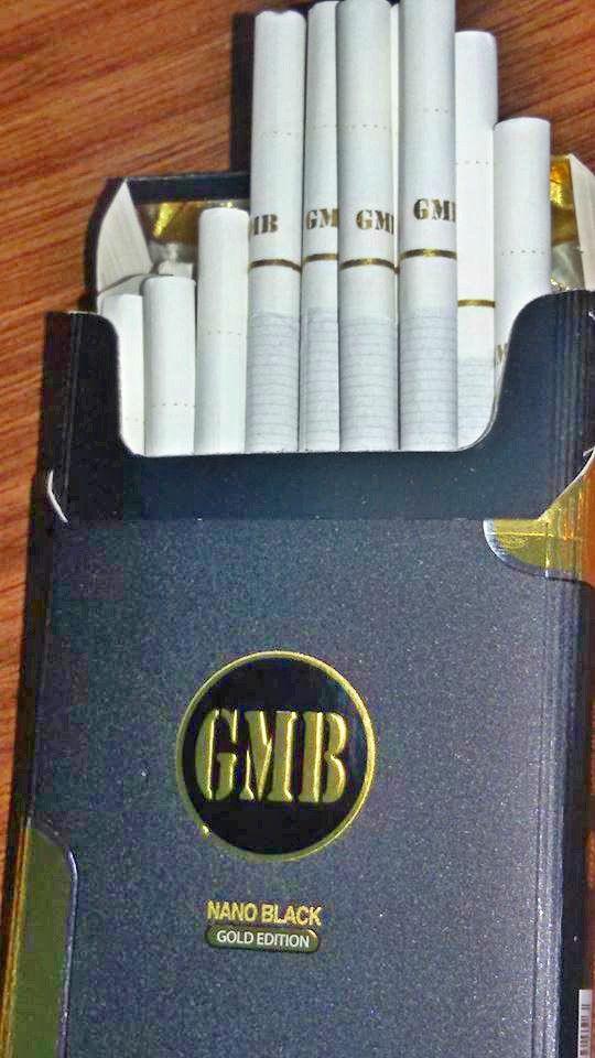 сигареты gmb gold edition купить