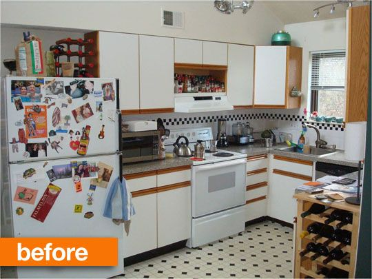 Before & After Frank's Dramatic Ikea Kitchen Remodel  Ikea Impressive Ikea Kitchen Remodel Design Ideas