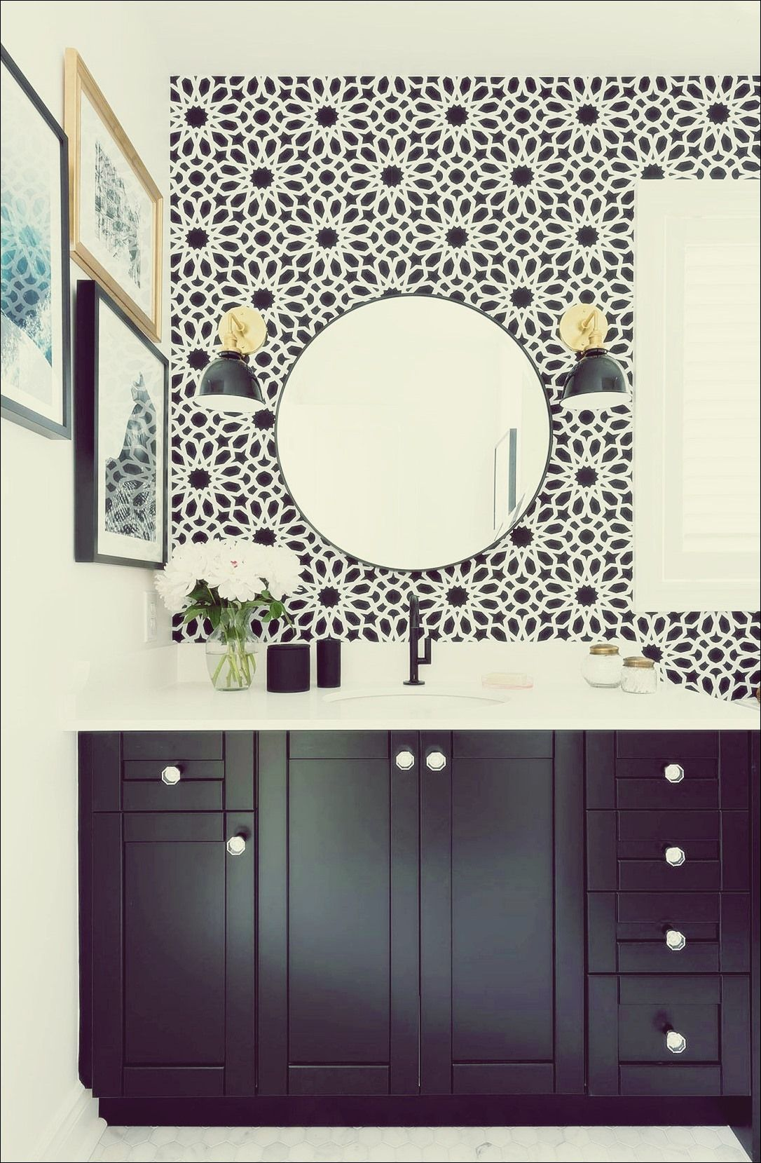10 Tipps Fur Rocking Badezimmer Wallpaper Badezimmer