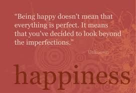 .. happiness is yours for the taking.